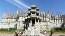 Experience Kumbhalgarh Fort and Ranakpur Jain Temple With Tour Guide & Transport, Udaipur, Day Trips