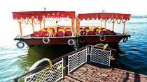 Lake Pichola Shared Sunset Boat with Tuk Tuk Safari Pickup & Drop, Udaipur, Tuk Tuk Tours