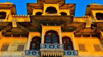 Old City Udaipur Story : Living Heritage Walk Near Lake Pichola with Transfers, Udaipur, Cultural...