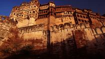 One-Way Private Transfer from Jaipur To Jodhpur City with Pickup, Jaipur, Private Transfers