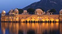 One-Way Private Transfer from Jodhpur To Jaipur City with Pickup, Jodhpur, Private Transfers