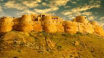 One-Way Private Transfer from Udaipur To Jaisalmer City with Pickup, Udaipur, Private Transfers