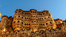 One-Way Private Transfer from Udaipur To Jodhpur with Ranakpur Jain temple, Udaipur, Private ...