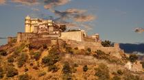One-Way Private Transfer from Udaipur To Kumbhalgarh City with Pickup, Udaipur, Private Transfers