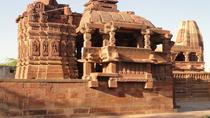 Private Day Excursion To Osian Temples with Tour Guide in Jodhpur Desserts, Jodhpur, Day Trips