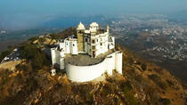 Udaipur Sightseeing with an Monsoon Palace Visit, Udaipur, Day Trips