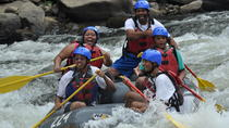 Lower Yough Pennsylvania Escorted White Water Rafting , Pittsburgh, White Water Rafting