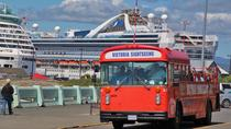 1 Day Hop-on Hop-off Sightseeing Tour with Robert Bateman Centre Combo, Victoria, Day Trips