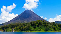 The best of Costa Rica, San Jose, 4WD, ATV & Off-Road Tours