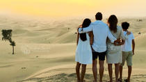 Evening Desert Safari with Dune Bashing, Camel Riding, BBQ Dinner, Abu Dhabi, Nature & Wildlife