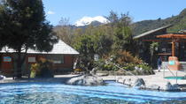 Private Tour to Papallacta Hot SPrings, Quito, Private Sightseeing Tours