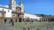 Tour History and Flavors of Ecuador, Quito, Historical & Heritage Tours