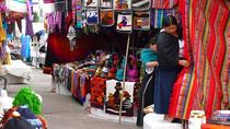 Tour to Otavalo Cotacachi Cuicocha Peguche, Quito, Private Sightseeing Tours