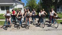 Half-Day Prince Edward County Wine and Cycle Tour, Ontario, Wine Tasting & Winery Tours