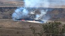 Hawaii Volcano Park Shared Shore Excursion up to 10 guests, Big Island of Hawaii, Ports of Call...