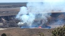 Meet At The Volcano Park Tour - Up to 11 Guests, Big Island of Hawaii, Half-day Tours