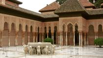 Alhambra Nasrid Palaces and Generalife With Tourist Guide, Grenade