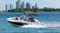 Miami speedboottour, Miami, Jet Boats & Speed Boats