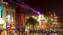 Cluetivity Bar Hop in Austin with a Wine Tasting, Austin, Bar, Club & Pub Tours
