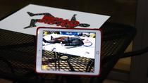 Solve the Crime Augmented Reality Mini-Game, Austin, 4WD, ATV & Off-Road Tours