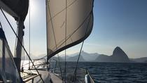 Sugar Loaf and Copacabana Beach Sailing Tour from Rio de Janeiro, Rio de Janeiro, Sailing Trips