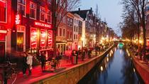 Amsterdam: Red Light Walking Tour auf Deutsch, Amsterdam, Walking Tours