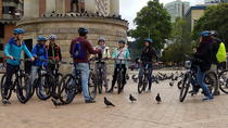 Bike Tour in Bogota Historical Sites and Fruit Market, Bogotá, Layover Tours