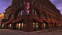 International Spy Museum , Washington DC, Museum Tickets & Passes