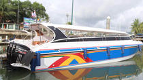Private Speedboat Charter Phuket Phi Phi Islands (All Included), Phuket, Jet Boats & Speed Boats