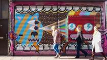 London Food Walking Tour: Brixton Markets, London, Walking Tours