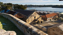 Sydney Harbour Cruise and Goat Island Walking Tour, Sydney