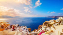Explore Santorini with a local private driver, Santorini, Private Drivers
