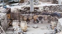 Historic Heritage Tour of Santorini (Akrotiri), Santorini, Historical & Heritage Tours