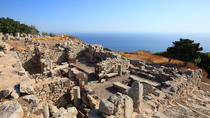 Historic Heritage Tour of Santorini (Ancient Thira), Santorini, Historical & Heritage Tours