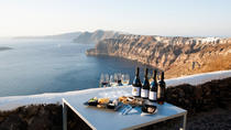Santorini Private Cooking Class and Wine Tasting, Santorini, Wine Tasting & Winery Tours