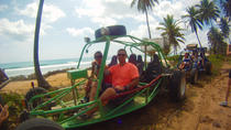 Dominican Dune Buggy Tour, Puerto Plata, 4WD, ATV & Off-Road Tours