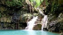 Jeep Safari and Waterfall Tour from Puerto Plata, Puerto Plata
