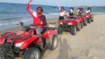 Puerto Plata ATV Tour , Puerto Plata, 4WD, ATV & Off-Road Tours