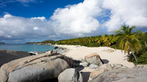 Road Town Shore Excursion: Round-Trip Beach Transfer from Jost Van Dyke