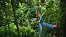 3-Day Rainforest and Reef: Cape Tribulation, Daintree Rainforest, Reef Safari , Cairns & the ...