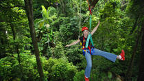 3-Tages-Regenwald und Riff: Cape Tribulation, Daintree Regenwald, Riff Safari, Cairns & the Tropical North, Multi-day Tours