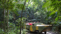 Kuranda Rainforestation Nature Park, Cairns & the Tropical North, Jet Boats & Speed Boats