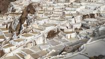 Full Day Tour to Maras Salt Mines and Moray, Cusco, Full-day Tours