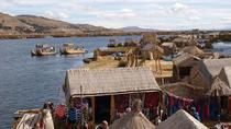 Full Day Tour to Uros and Taquile (Titicaca Lake Islands), Puno, Full-day Tours