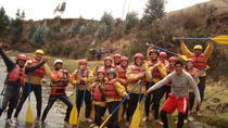 Full Day White-Water Rafting in the Urubamba River (Cusco), Cusco, 4WD, ATV & Off-Road Tours