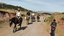 Horseback Riding around Cusco, Cusco, Horseback Riding