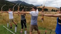 Archery in Hanmer Springs, Hanmer Springs, Adrenaline & Extreme