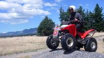 Small-Group Quad ATV Biking in Hanmer Springs, Hanmer Springs, 4WD, ATV & Off-Road Tours