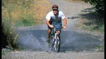 Twin Passes Over-the-Top Self Guided Bike Tour includes Spa Admission, Hanmer Springs, Bike & ...