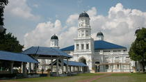 Malaysia Johore Bahru Full-Day Tour from Singapore with Japanese Guide, Singapore, Half-day Tours